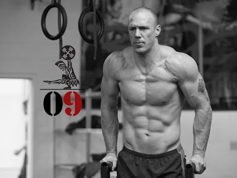 brUTE Strength Podcast Ep.9 - Gym Jones' Bobby Maximus on Sport Psych, Work Capacity, and more