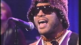 Lenny Kravitz - Chris Rock Show 1998 Fly Away