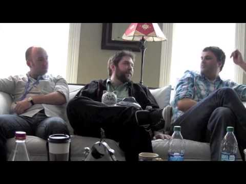 SXSW 2013 Interview: The Filmmakers of V/H/S 2