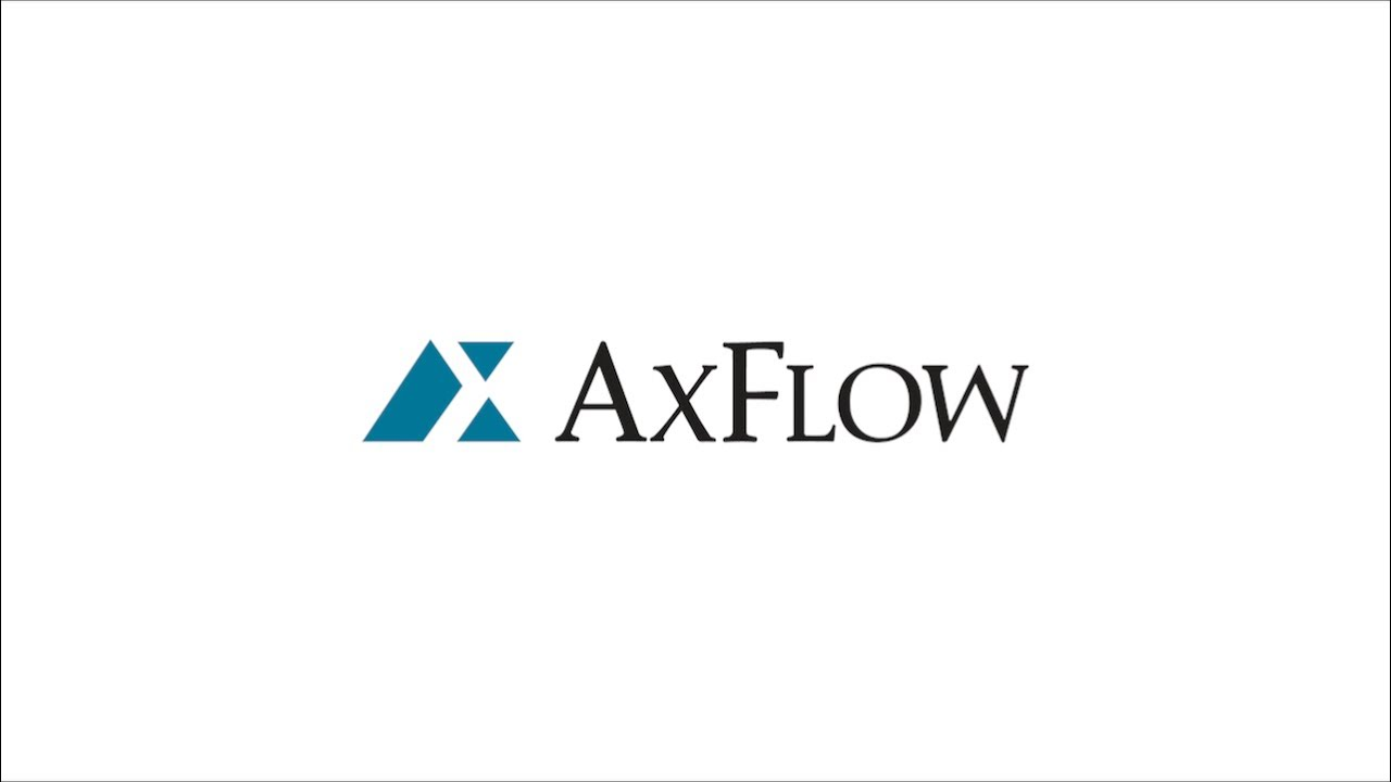 Axflow Corporate film | DC-Media
