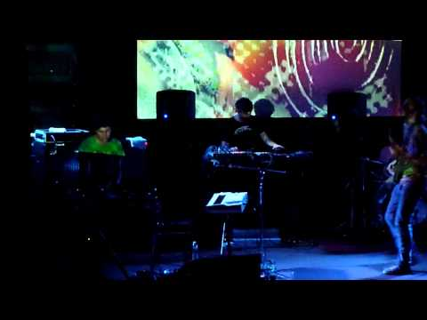 Animal Collective - Monkey Riches @ Catalyst Santa Cruz