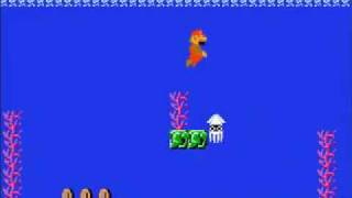 Stupid Mario Bros. The lost bloopers.flv