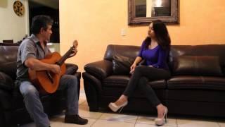 Tres semanas Marco Antonio Solis Cover Alinna López