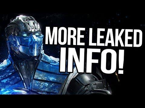 RUMOR: New Mortal Kombat 11 Leak Reveals Announcement Date, TAG TEAM, BETA, AND MORE!