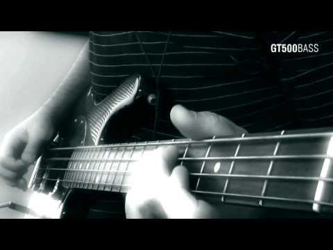 Bass Cover: The Cult - God's Zoo
