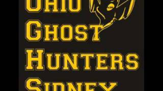 Ohio Ghost Hunters Sidney