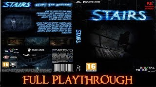 Stairs | Full Playthrough | Longplay Gameplay Walkthrough No Commentary 1080P / 60 Fps