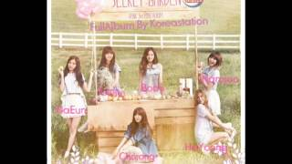 (FULL MINIALBUM) A Pink- Secret Garden ~  Mini Album Vol. 3