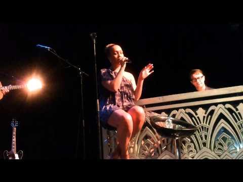 Teach Me How To Be Loved - Rebecca Ferguson Live Amsterdam