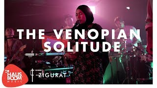 Download THE VENOPIAN SOLITUDE | Zigurat Live on Hausboom Music MP3 song and Music Video