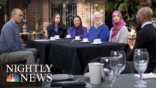 Across America: Voices Of Hope And Worry In Sacramento | NBC Nightly News