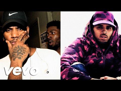 Chris Brown & Bryson Tiller - Proof (Official Audio) DJ TYLAR MASHUP