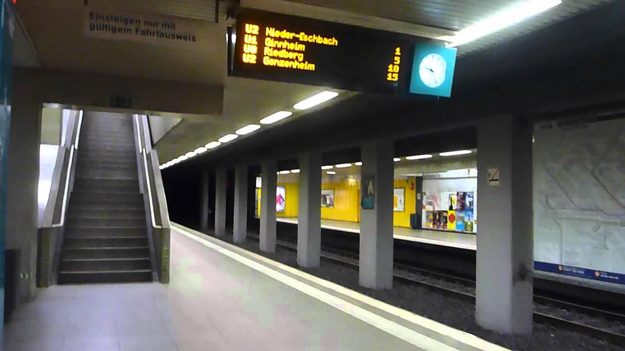 Subway Deutsch