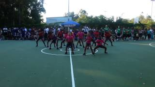 BCBA DANCE TEAM CHAMPIONSHIP PART 2