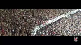 Bir aradayız Her gün Beşiktaş