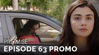 The Promise (Yemin) Episode 63 Promo (English & Spanish Subtitles)
