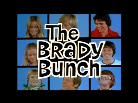 The Brady Bunch Intro Season 4