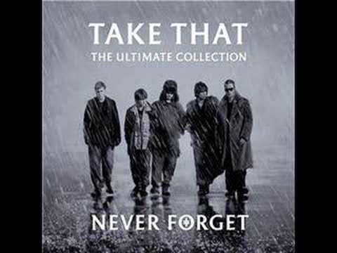 Take That - Never Forget mp3