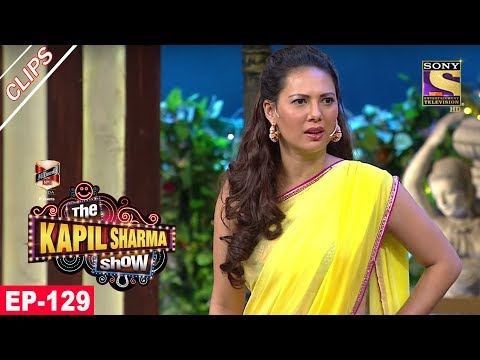 Thumbnail: Lottery Is Upset With Sarla - The Kapil Sharma Show - 20th August, 2017