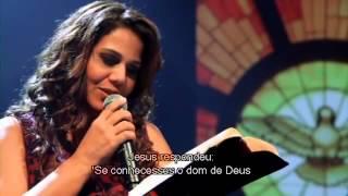 Água da vida   Eliana Ribeiro