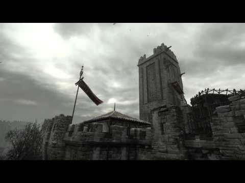 Ryse: Son of Rome (Developer Flythrough: York)