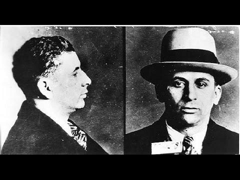 """Les Stars de la Mafia : Meyer """"The Brain"""" Lansky FR"""