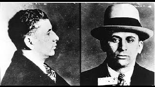 "Les Stars de la Mafia : Meyer ""The Brain"" Lansky FR"