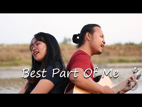 Ed Sheeran - Best Part Of Me Feat. YEBBA (Cover By Paranada Creative)