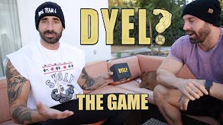 Do You Even Lift? The Game