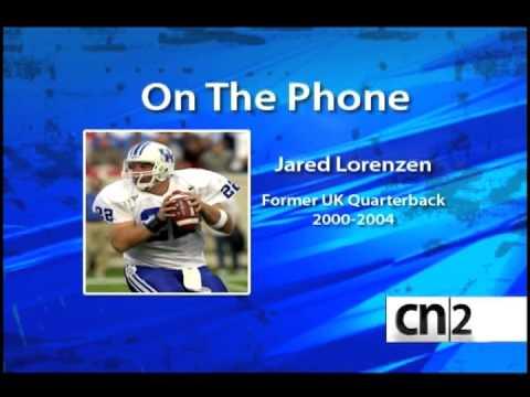 Jared Lorenzen Phoner 6 19 13