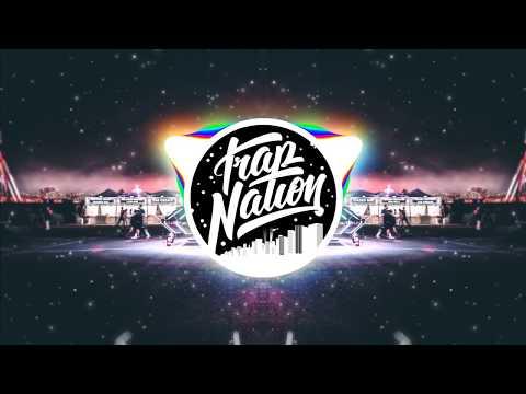 BLU J - Safe ft. Matthew Chaim (William Black Remix)