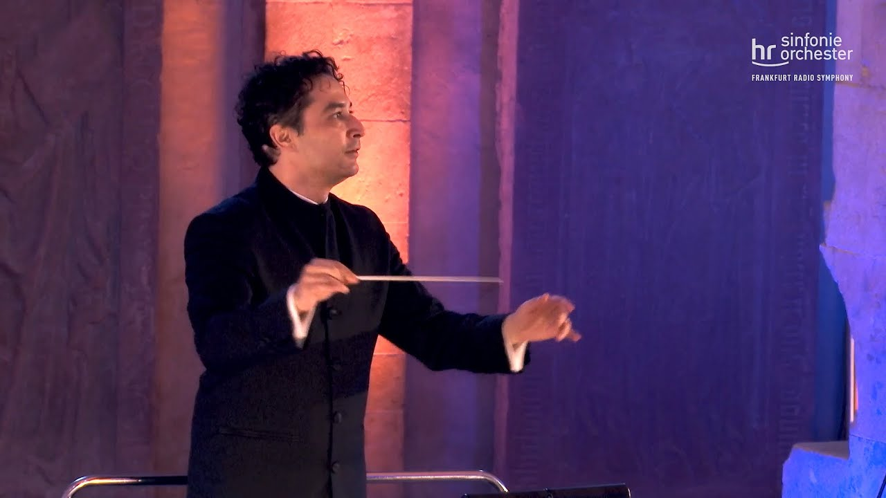 Stage@Seven: Beethoven: The Creatures of Prometheus (Ouverture) – Andrés Orozco-Estrada