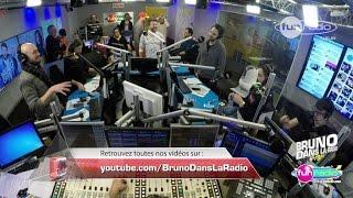 Le Rap de Petit Boostee (23/02/2017) - Bruno dans la Radio