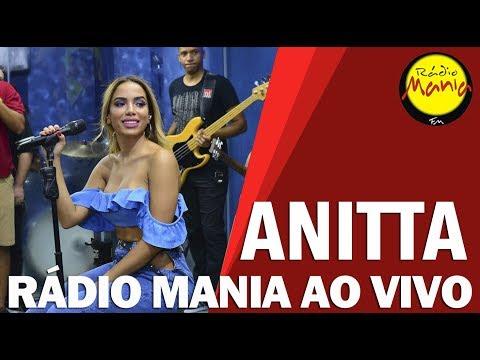 Radio Mania - Anitta - Vai Malandra
