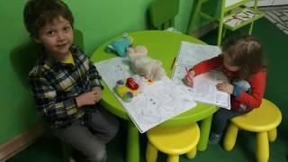 VLOG в аквапарке, в Североуральске и Краснотуринске /трасса, города, бабушка, Акрополь