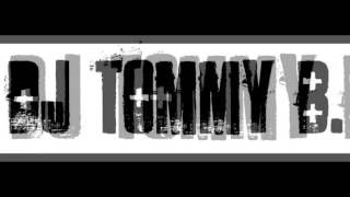 Dj.Tommy B. - Electro - House mix.[OUT NOW]