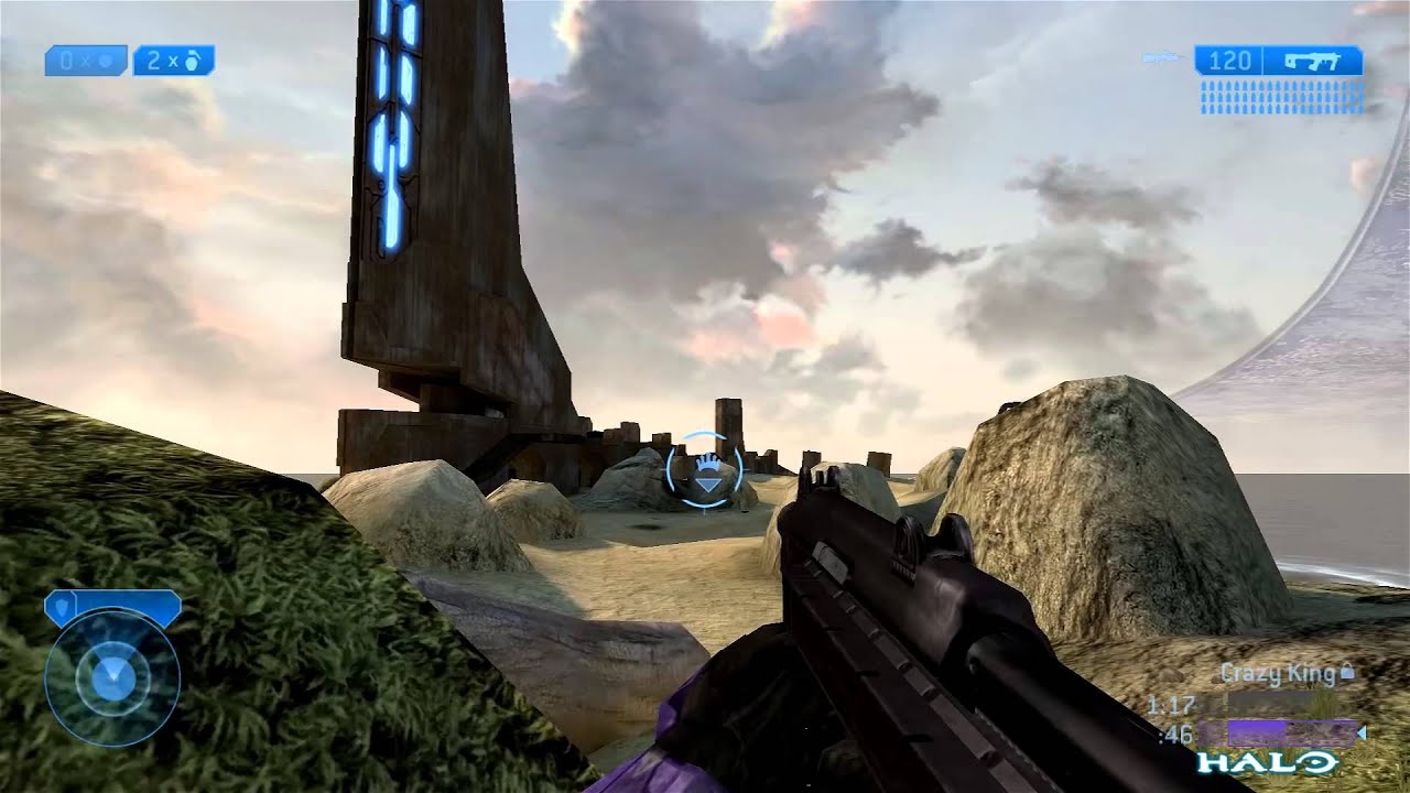 Halo 2 Classic - Free For All - Relic (XBOX ONE)