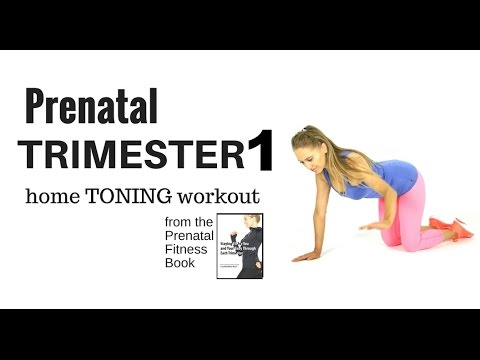 pregnancy-exercises---first-trimester-workout---stay-fit-during-pregnancy