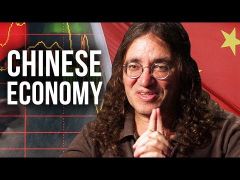 WHY CHINA'S ECONOMY IS GROWING RIGHT NOW – Ben Goertzel | London Real