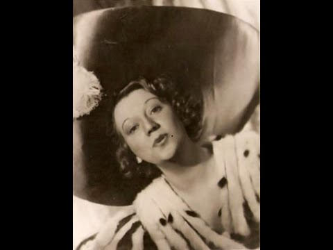 "Elsie Carlisle - ""One Little Kiss"" (1934)"