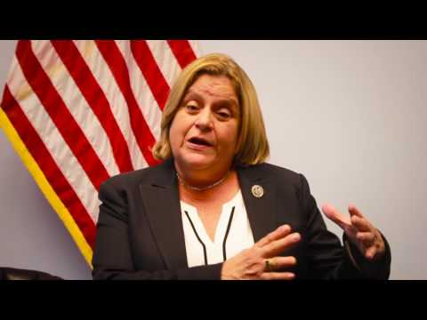 Ileana Ros-Lehtinen on U.S-Israel Strategic Partnership