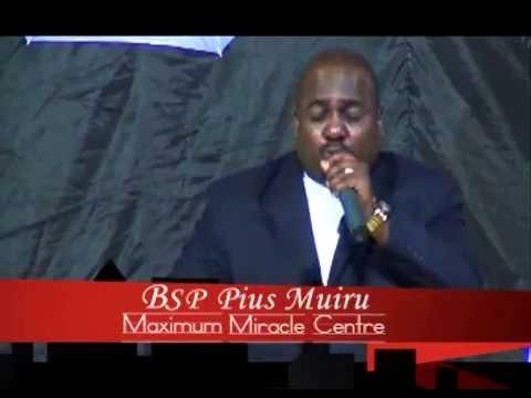Pastor Andrew Young Muiru - WORD POWER | Doovi