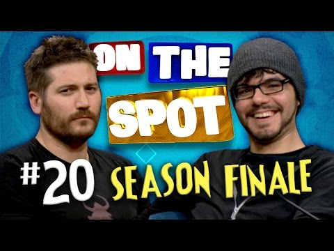 The Brown Spot - On The Spot #20