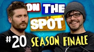 On The Spot: The Brown Spot - #20