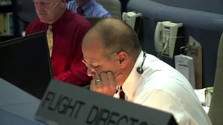 Space Shuttle Sign-off: The Last Flight