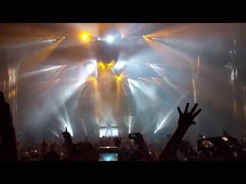 Martin Garrix Live @ O2 Academy Brixton 28-10-2017