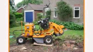 Charnwood Town & Country Tree Services