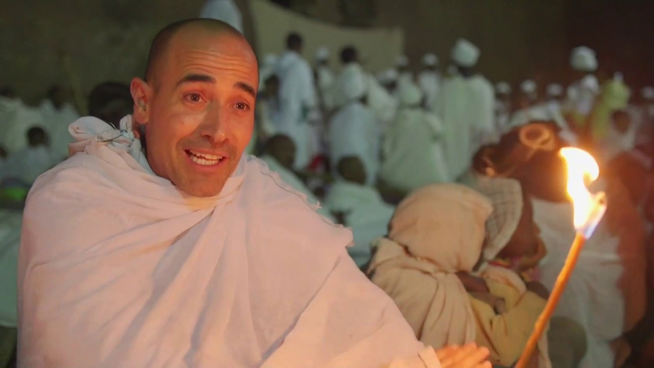 Easter Midnight Mass in Lalibela, Ethiopia | Dolce Africa Episode Preview