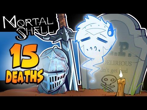 HARDEST GAME EVER! - Mortal Shell |