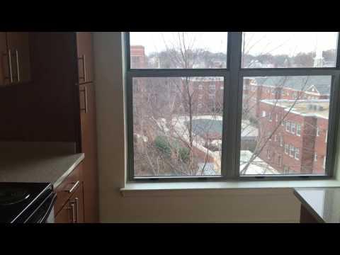 2201 Pershing - Arlington Apartments - 2 Bedroom D